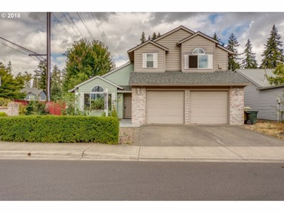 21579 SW Samantha Ln, Beaverton, OR 97006 - MLS#: 18031462