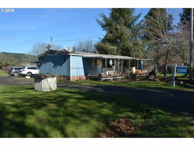 80718 Davisson Rd, Creswell, OR 97426 - MLS#: 18031510
