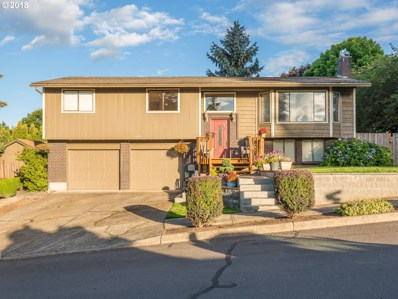 18100 Weaver Ct, Sandy, OR 97055 - MLS#: 18031547