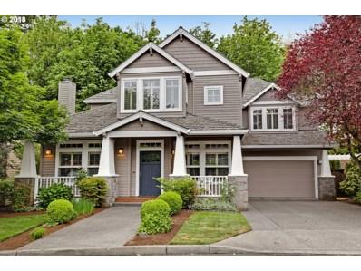 9604 NW Fleischner St, Portland, OR 97229 - MLS#: 18031609