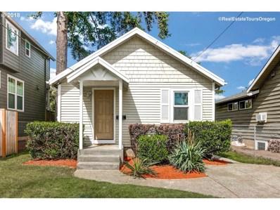 8931 N Haven Ave, Portland, OR 97203 - MLS#: 18031657