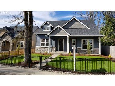 3225 SE Concord Rd, Milwaukie, OR 97267 - MLS#: 18031770