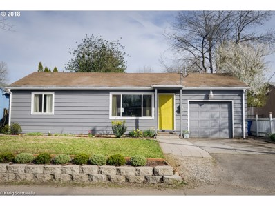 2700 SE 129TH Ave, Portland, OR 97236 - MLS#: 18031792