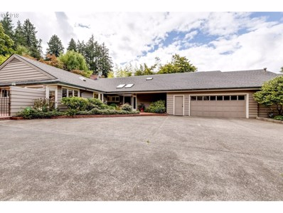 2125 Fairmount Blvd, Eugene, OR 97403 - MLS#: 18031943