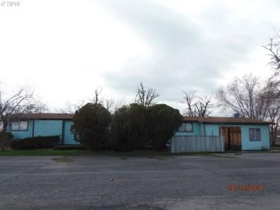 810 NE Main St, Irrigon, OR 97844 - MLS#: 18032155