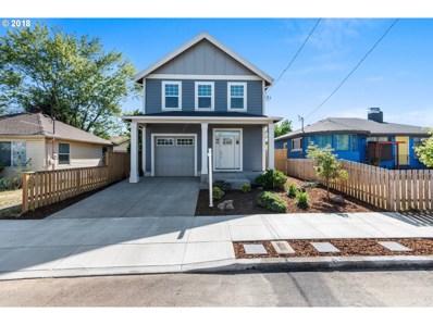 818 NE 77th Ave, Portland, OR 97035 - MLS#: 18032259