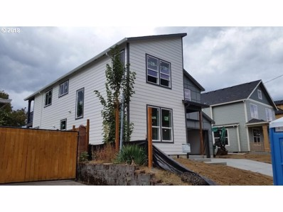 3605 SE 49th Ave, Portland, OR 97206 - MLS#: 18032546