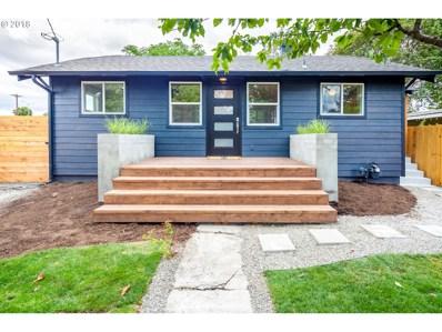 6010 SE Haig St, Portland, OR 97206 - MLS#: 18032553