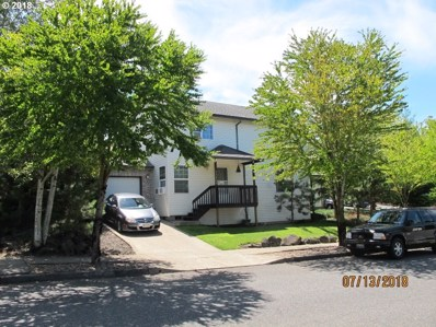 7315 SE Terrace Trails Dr, Portland, OR 97266 - MLS#: 18032634
