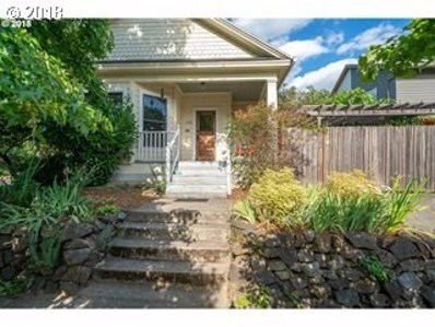 1116 SE Harney St, Portland, OR 97202 - MLS#: 18032694