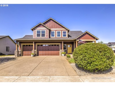 273 Bell Dr, Dallas, OR 97338 - MLS#: 18032788