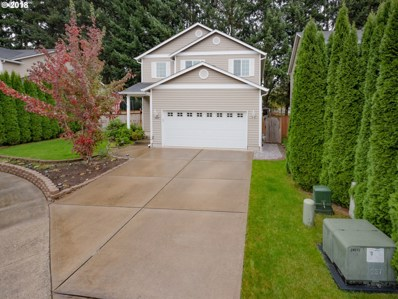 10600 NE 97TH Cir, Vancouver, WA 98662 - MLS#: 18033173