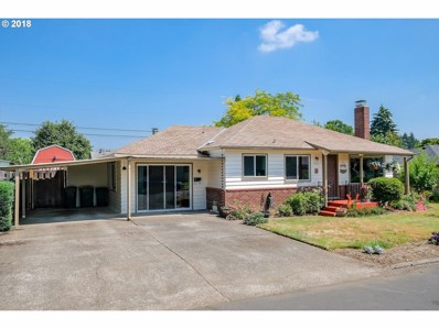 2745 17TH Pl, Forest Grove, OR 97116 - MLS#: 18033224