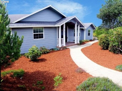 87653 Saltaire St, Florence, OR 97439 - MLS#: 18033519