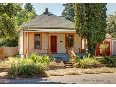8427 SE 15TH Ave, Portland, OR 97202 - MLS#: 18033870