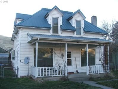 235 S Court St, Heppner, OR 97836 - MLS#: 18033906