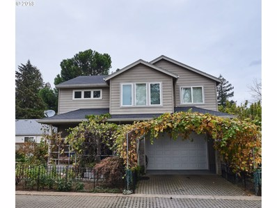 11417 SE Clinton Ct, Portland, OR 97266 - MLS#: 18033936