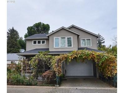11417 SE Clinton Ct, Portland, OR 97266 - MLS#: 18033936