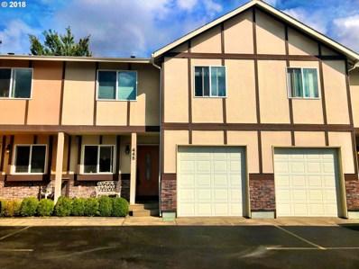 445 Harris Ln, Oregon City, OR 97045 - MLS#: 18033968