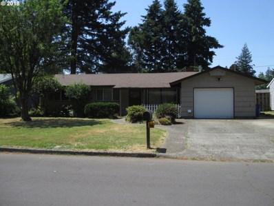 905 SE 176TH Pl, Portland, OR 97233 - MLS#: 18034044