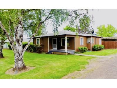 273 Grant St, Sutherlin, OR 97479 - MLS#: 18034205