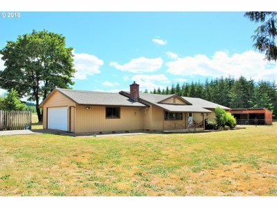 26454 Pickens Rd, Eugene, OR 97402 - MLS#: 18034215