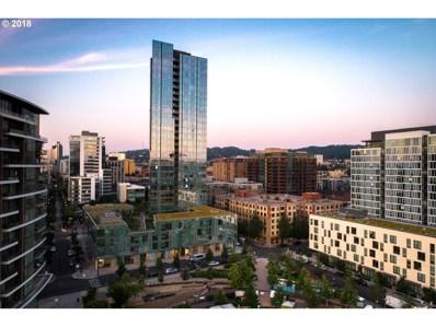 1075 NW Northrup St UNIT 714, Portland, OR 97209 - MLS#: 18034427