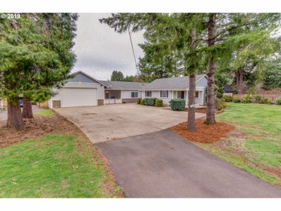 33035 SE Darrow Rd, Estacada, OR 97023 - MLS#: 18034550