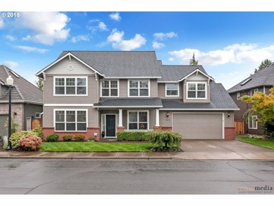 15178 NW Channa Dr, Portland, OR 97229 - MLS#: 18034566