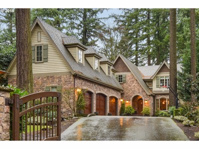 1093 Chandler Rd, Lake Oswego, OR 97034 - MLS#: 18034618