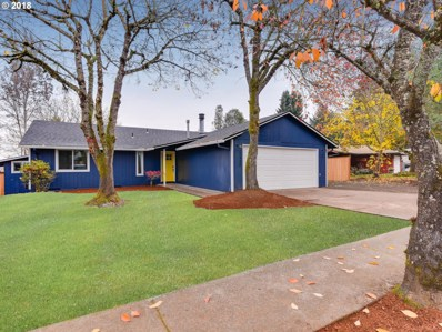 22480 SW Lower Roy St, Sherwood, OR 97140 - MLS#: 18034621