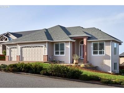 2217 NW Dalke Ridge Dr, Salem, OR 97304 - MLS#: 18034742