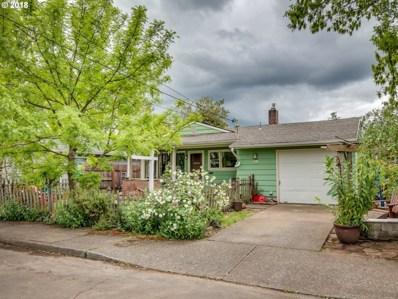9818 SE Reedway St, Portland, OR 97266 - MLS#: 18034807