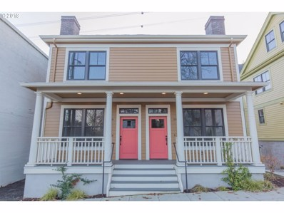128 SW Grover St, Portland, OR 97239 - MLS#: 18034907
