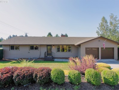 701 NW 77TH St, Vancouver, WA 98665 - MLS#: 18034961
