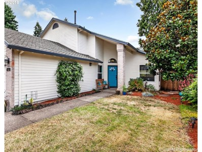 8110 SW Ashford St, Tigard, OR 97224 - MLS#: 18034977