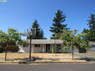 14147 SE Mill Ct, Portland, OR 97233 - MLS#: 18035141