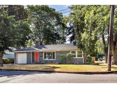 605 E Clarendon St, Gladstone, OR 97027 - MLS#: 18035166