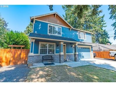 14529 SE Madison St, Portland, OR 97233 - MLS#: 18035240