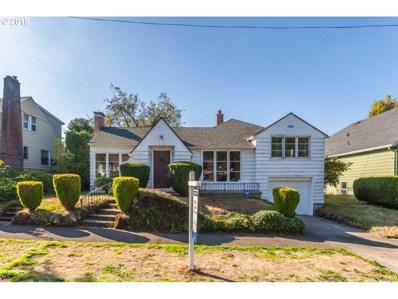 1445 NE Euclid Ave, Portland, OR 97213 - MLS#: 18035349