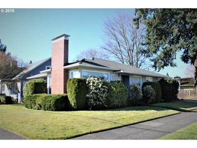 4034 SE Tolman St, Portland, OR 97202 - MLS#: 18035760