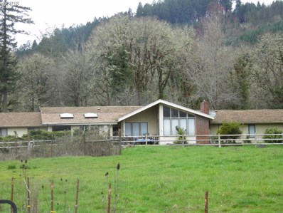 89660 Hill Rd, Springfield, OR 97478 - MLS#: 18035784