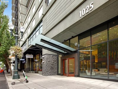 1025 NW Couch St UNIT 512, Portland, OR 97209 - MLS#: 18035894