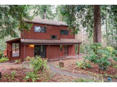 6009 SW Pendleton Ct, Portland, OR 97221 - MLS#: 18035928