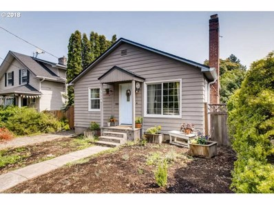 5324 NE 25TH Ave, Portland, OR 97211 - MLS#: 18036185