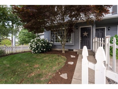 1255 NW Trail Ave UNIT 1, Portland, OR 97229 - MLS#: 18036196