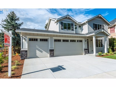 5257 SE Inglis Ct, Milwaukie, OR 97267 - MLS#: 18036264