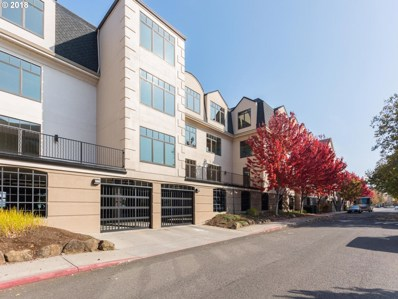 707 N Hayden Island Dr UNIT 401, Portland, OR 97217 - MLS#: 18036833