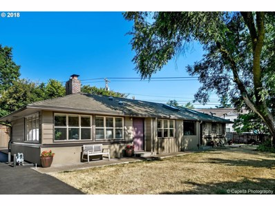 1400 SW 84TH Ave, Portland, OR 97225 - MLS#: 18037009