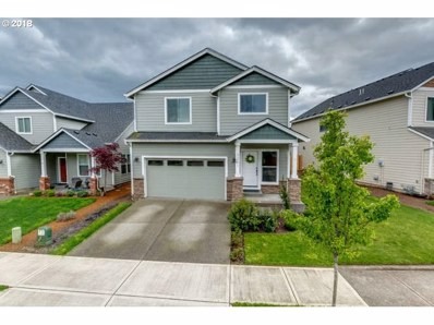 3201 NE 171ST St, Ridgefield, WA 98642 - MLS#: 18037012